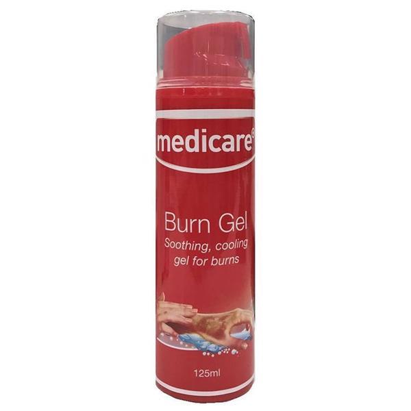 MEDICARE BURN GEL