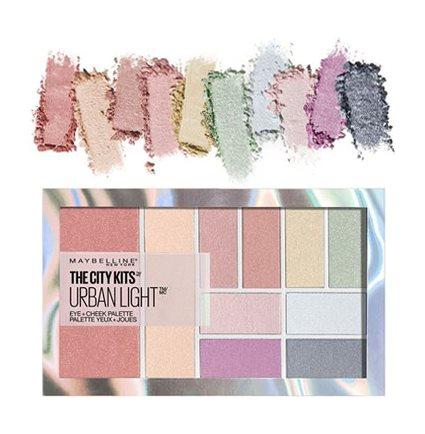 MAYBELLINE THE CITY KITS