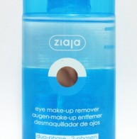 ZIAJA EYE MAKE-UP REMOVER