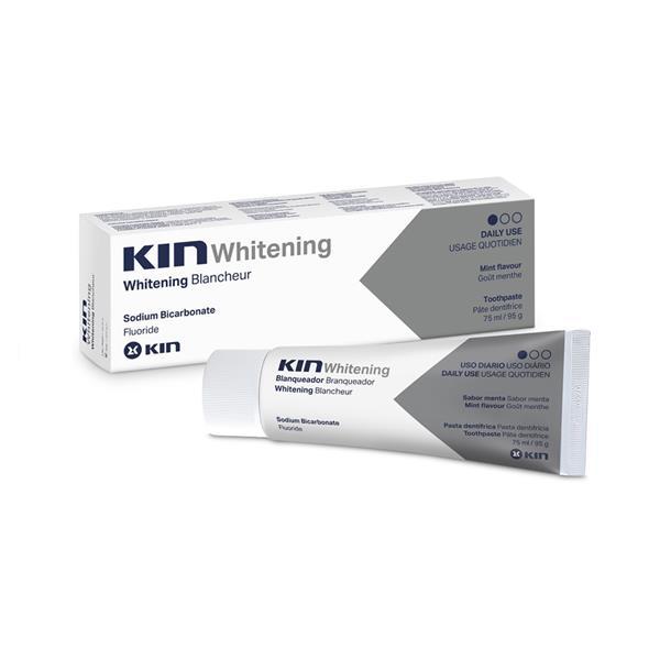 KIN WHITENING TOOTHPASTE