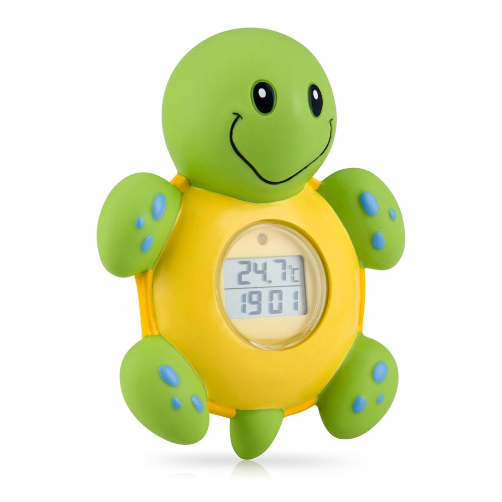 NUBY 3 IN1 BATH THERMOMETER