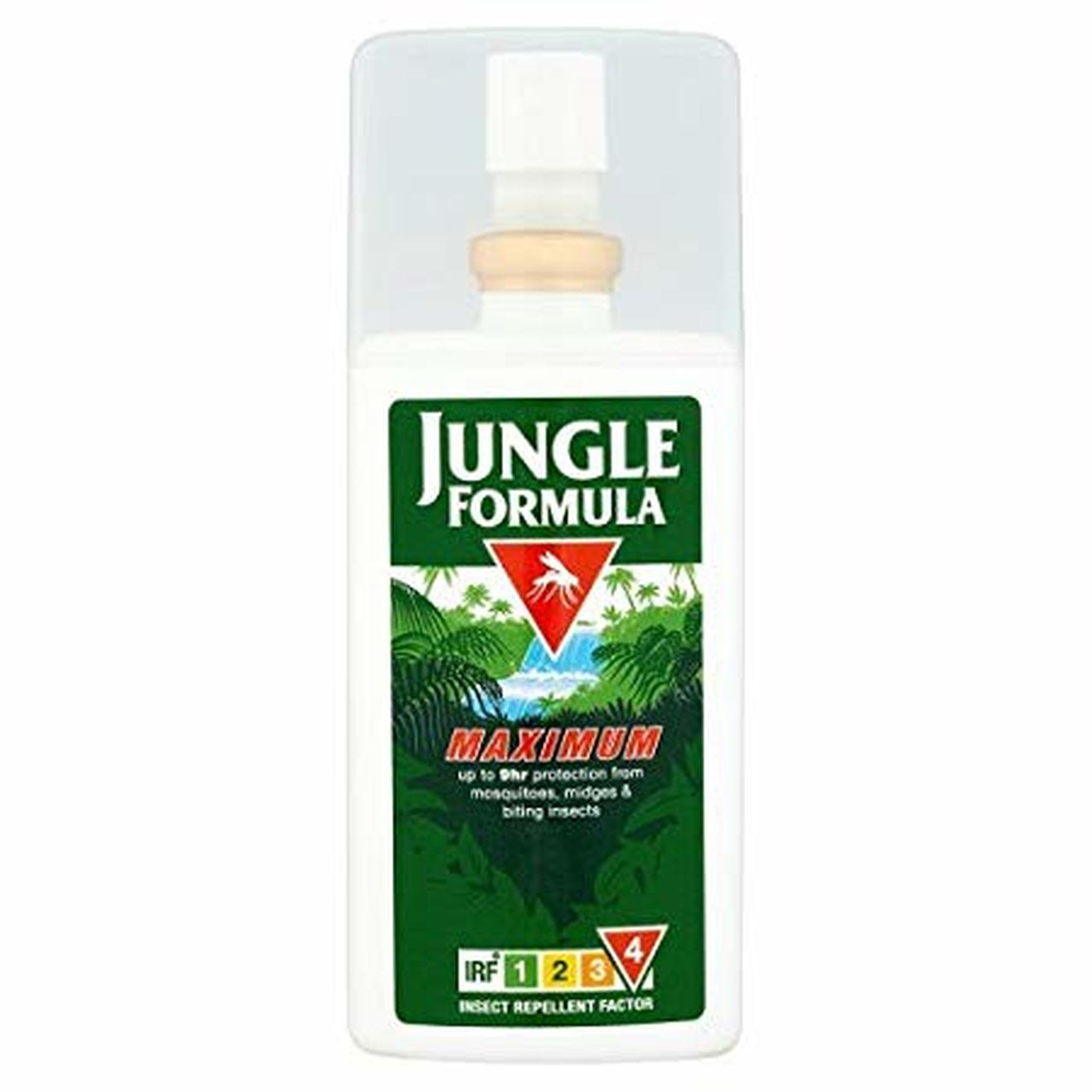 JUNGLE FORMULA SPRAY