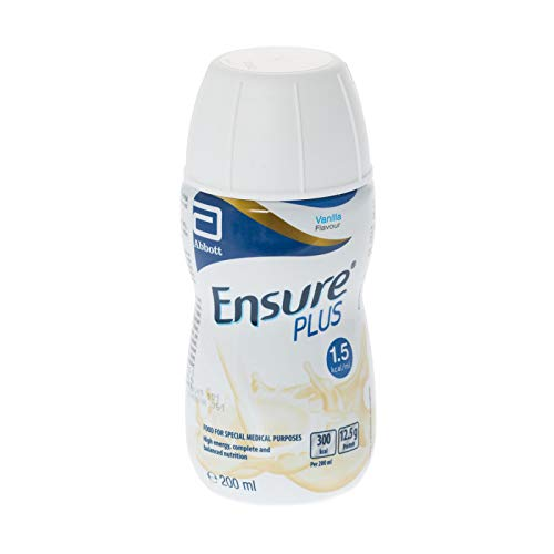 ENSURE PLUS HP BOTTLE