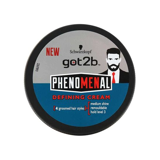 GOT2B PHENOMENAL DEFINNING CREAM