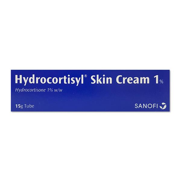 HYDROCORTISYL SKIN CREAM 1%