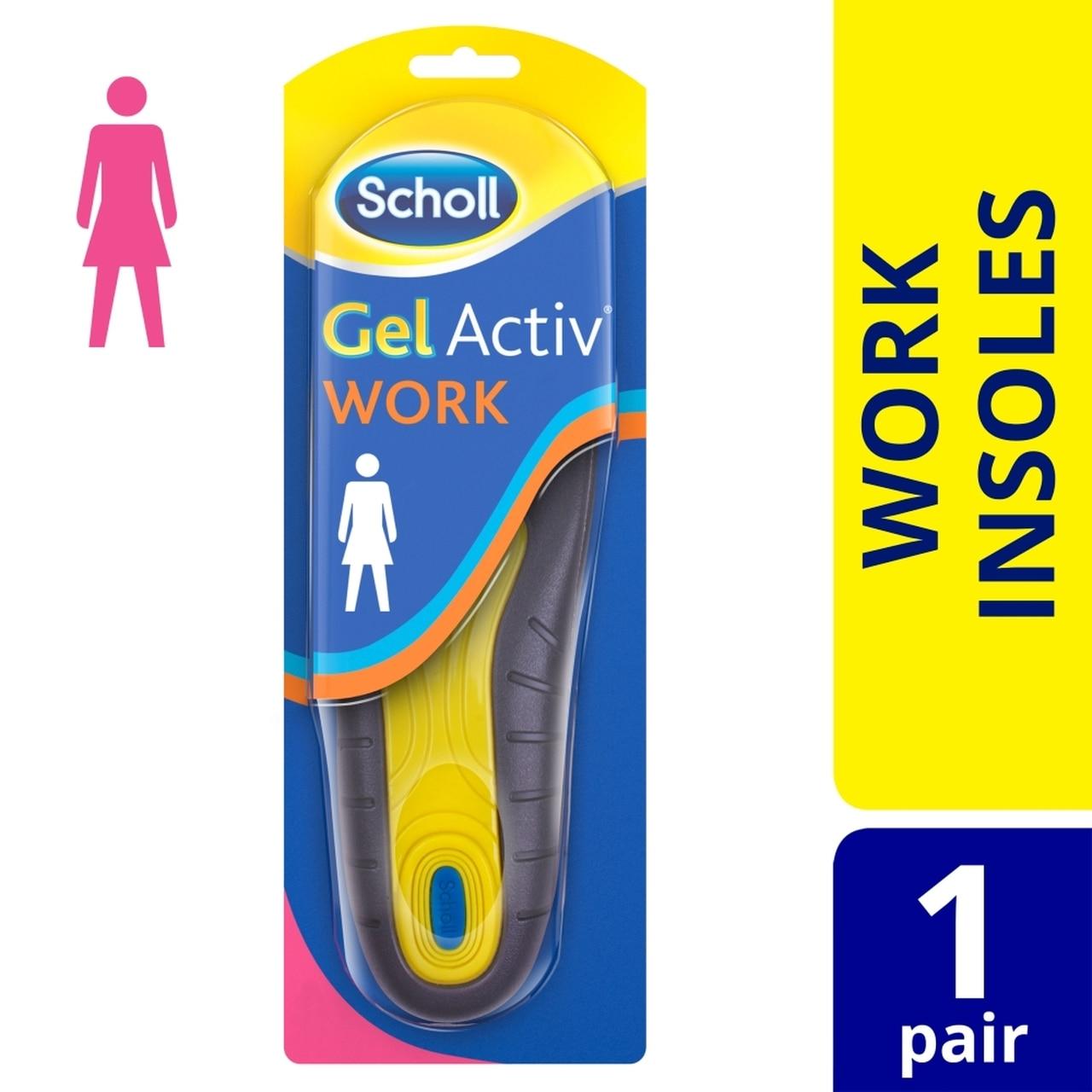 SCHOLL GELACTIV WORK FOR WOMEN