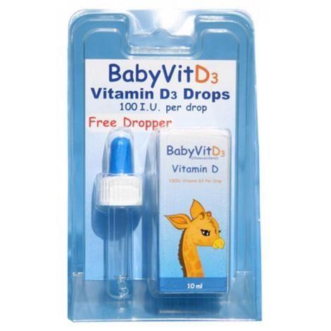 BABYVIT D3