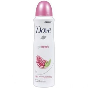 DOVE MINI POMEGRANATE