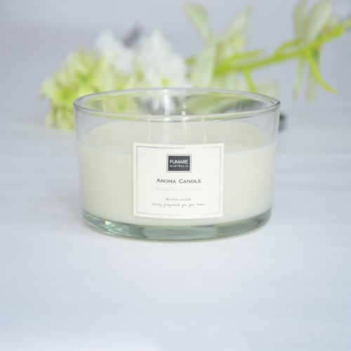 FUMARE AROMA CANDLE