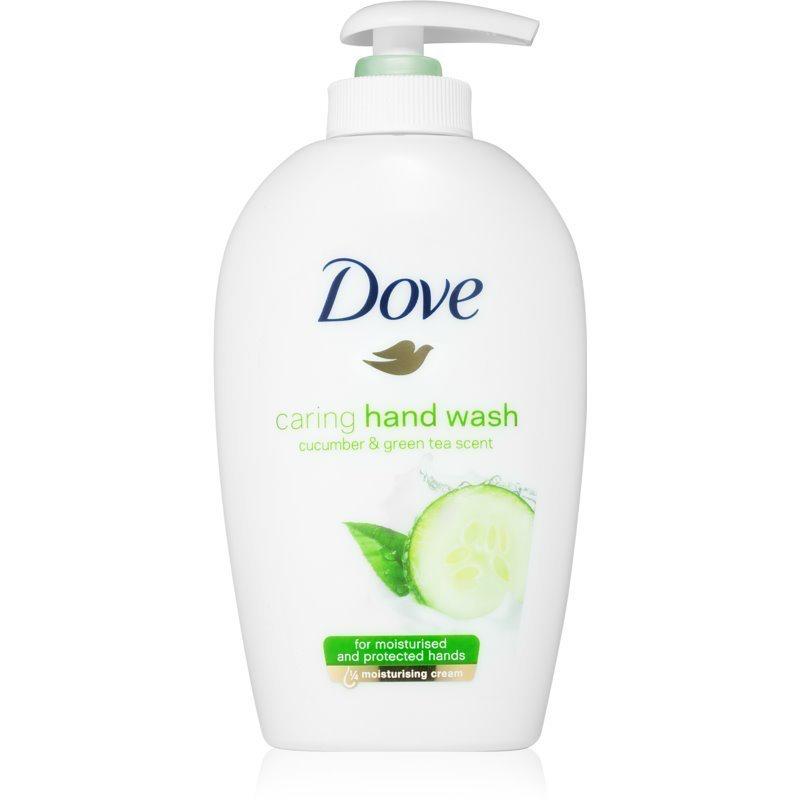 DOVE LIQ HAND WASH REGULAR