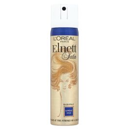 ELNETT HAIR SPRAY SUPREME HOLD