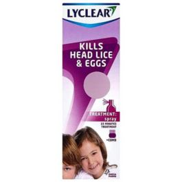 LYCLEAR NEW SPRAY