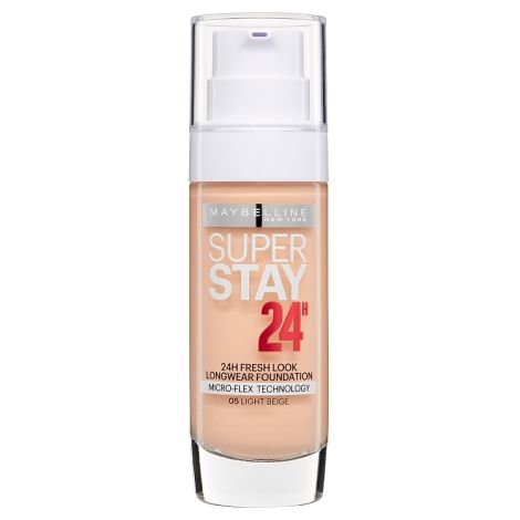 MAYBELLINE SUPER STAY 24HR