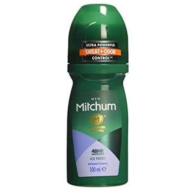 MITCHUM ICE FRESH DEO