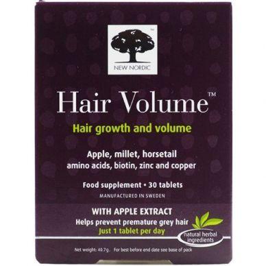 HAIR VOLUME OAD