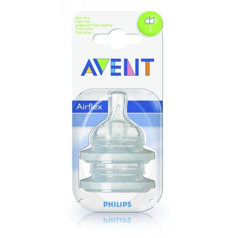 AVENT TWIN PACK