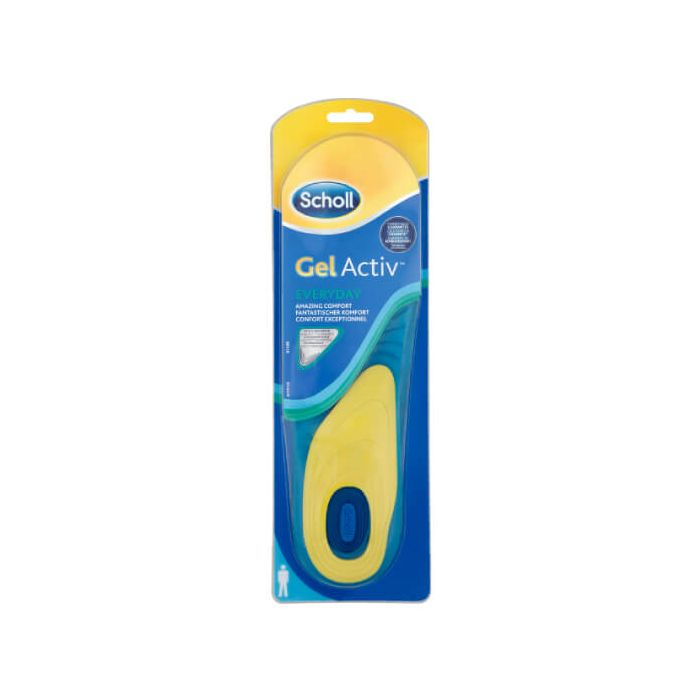 SCHOLL GELACTIV REGULAR FOR MEN